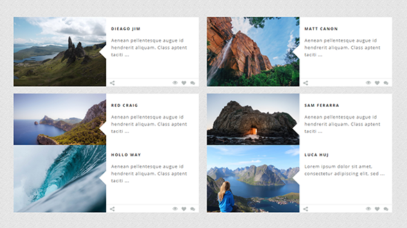 Galeria - Último álbum de WordPress, complemento de la galería de fotos - 5